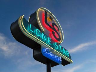 Lone Star Court Logo
