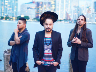 Elk Live presents Locos Por Juana with Soul Creatures