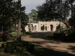 Art opening: Rienzi Begins: Architect John F. Staub and the Mastersons
