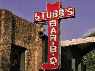 Stubb's Austin