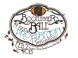 Bootlegger's Ball: A 1920s Prohibition Rendition