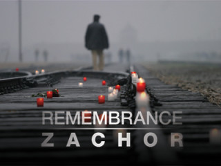 International Holocaust Remembrance Day 2013
