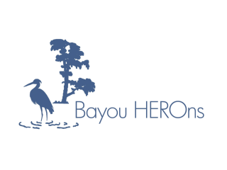 Bayou HEROns Launch Party
