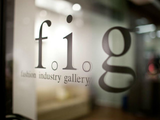 Fashion Industry Gallery