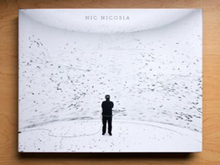 Celebrating the publication  Nic Nicosia