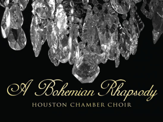 Houston Chamber Choir Gala
