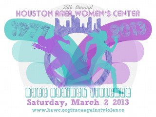 Houston Area Women's Center 's 25th Annual Race Against Violence