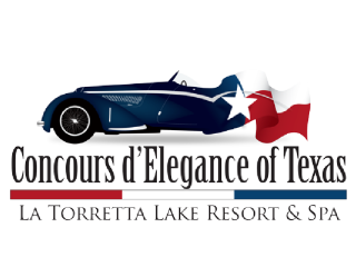 """The Houston Classic Weekend """"Concours d'Elegance of Texas"""""""
