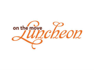 National Multiple Sclerosis Society presents On the Move Luncheon