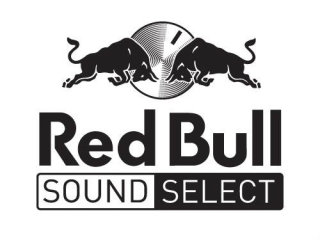 logo for Red Bull Sound Select