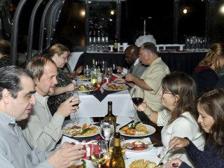 Landry's Memorial Day Weekend Dinner Cruises