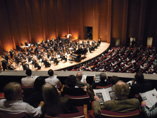 Houston Symphony presents