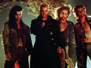 Dirty Dancing/The Lost Boys double feature - Event
