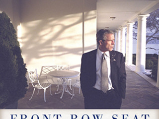 President George W. Bush photography gallery exhibit