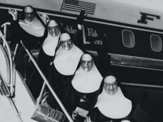 Houston Premieres film screening: Band of Sisters