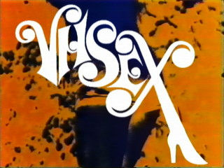VHSEX presented by Scarecrow Video