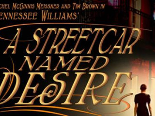 City Theatre Company presents Streetcar Named Desire