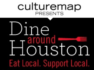 "CultureMap's ""Dine Around Houston"" sponsored by RAM"
