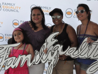 Family Equality Council LGBT family