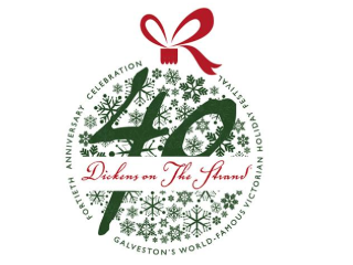 40th Annual Dickens on the Strand: Dinner With Dickens