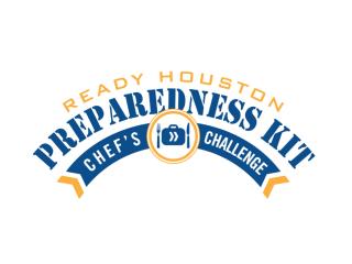 Ready Houston Preparedness Kit Chef's Challenge