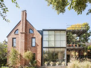 Rice Design Alliance Announces Spring 2014 Architecture Tour 1810 Bissonnet