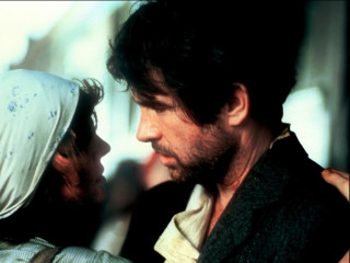Warren Beatty in the film Reds