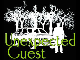 Richardson Theatre Centre presents The Unexpected Guest