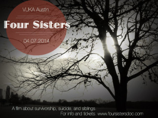 Four Sisters film premiere at Vuka