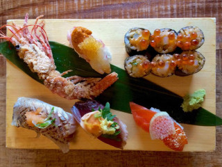 Kome Sushi Kitchen Austin restaurant