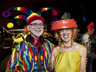 27th Annual Houston Art Car Parade The Legendary Art Car Ball
