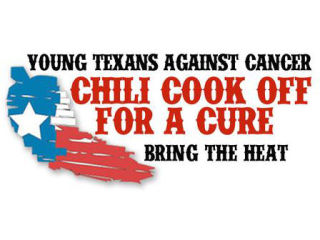 Young Texans Against Cancer Chili Cook Off