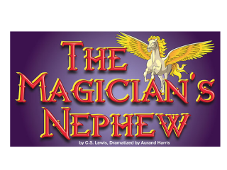 A. D. Players presents The Magician's Nephew