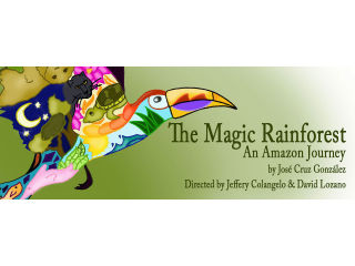 Cara Mia Theatre Co. presents The Magic Rainforest