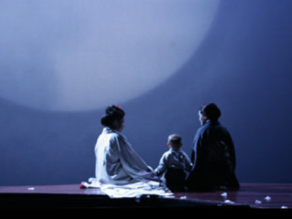 Houston Grand Opera presents <i>Madame Butterfly</i>