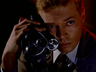 Oak Cliff Film Festival presents Peeping Tom