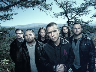 Whitechapel and DevilDriver in concert