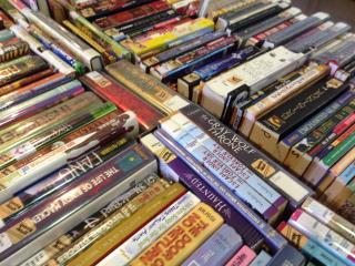 Friends of the Houston Public Library's Summer Book Sale