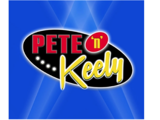 Stages Repertory Theatre presents Pete 'n' Keely