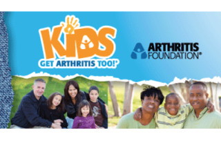 "Arthritis Foundation's 2014 ""Family Day for JA families"""