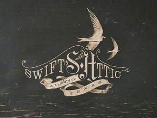 Swift's Attic logo