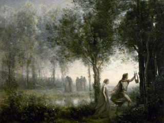 "Artful Thursday Lecture: ""In the Footsteps of Orpheus: Mythological Images from the MFAH Collection"""