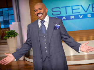 The Steve Harvey Show, Steve Harvey