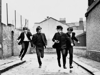Revivals Film Screening: A Hard Day's Night