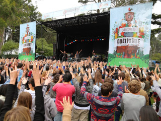 Cultivate Food, Ideas & Music Festival