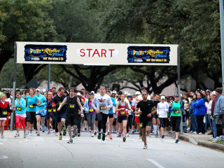 Rhythm and Blues 5K Run, Quarter Marathon and Half Marathon