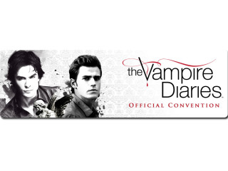 Vampire Diaries Official Convention