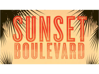Garland Civic Theatre presents Sunset Boulevard