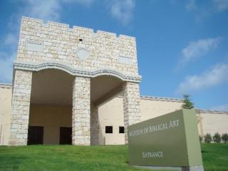 Museum of Biblical Art