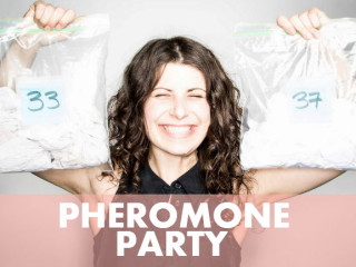 "Houston Social Source hosts ""Pheromone Dating"""
